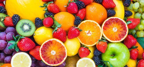 5 druhů letního ovoce, které mají velký vliv na naše zdraví