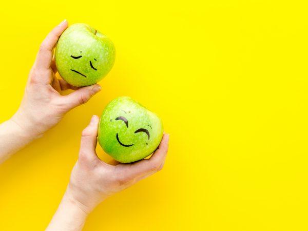 10 zajímavých odhalení jablka