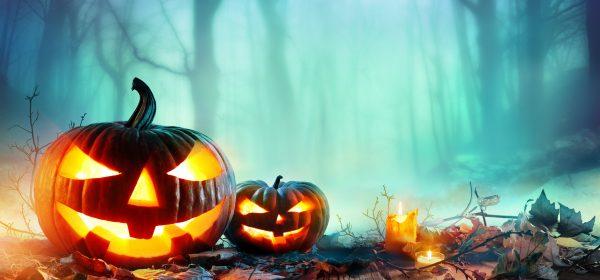 Dýně jako symbol Halloweenu. Proč?