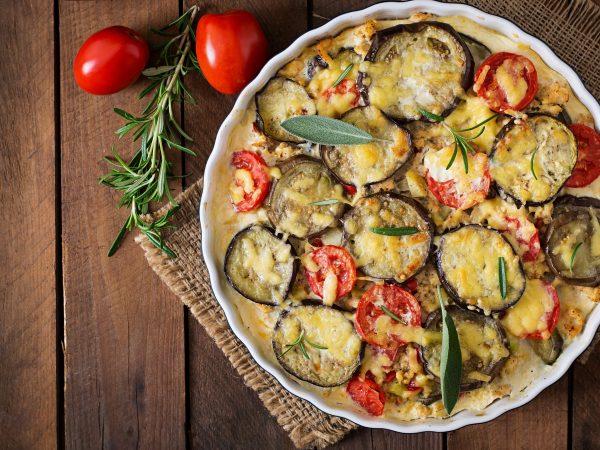 Musaka: řecká specialita u vás doma na talíři!