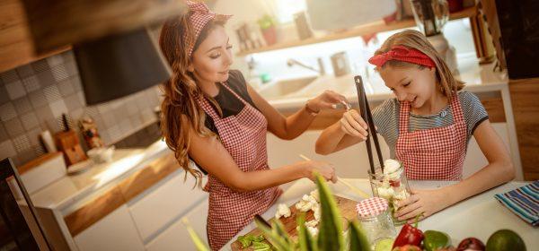 Nic nepřijde nazmar: nápady, jak v létě co nejlépe zužitkovat ovoce a zeleninu