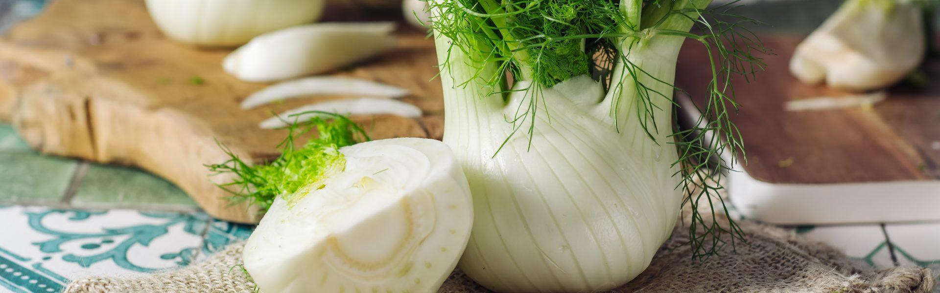 Fenykl: superzdravá a superekologická zelenina!