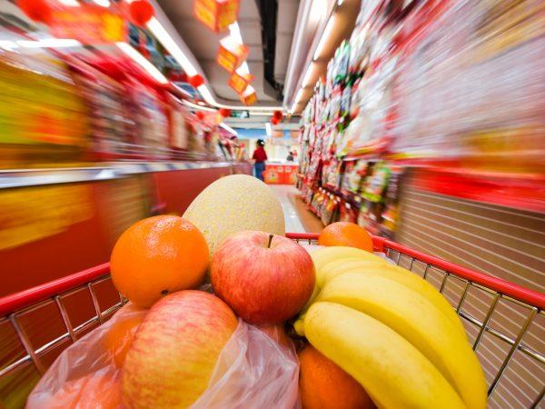 Nakupujte chytře: ovoce a zelenina, které vydrží!