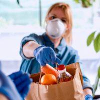 Během pandemického období podporuje společnost Hortim několik organizací a charit.