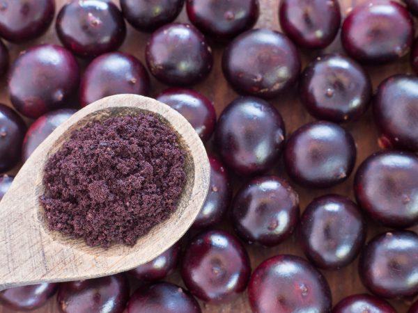 Ovoce barvy fialky: extra chuť a výjimečné zdravotní účinky
