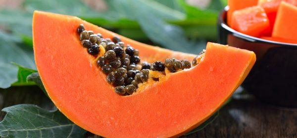 Čerstvé! Jak se u výběru exotického ovoce nesplést