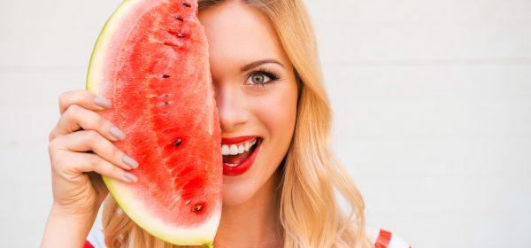 Je meloun ovoce, nebo zelenina?