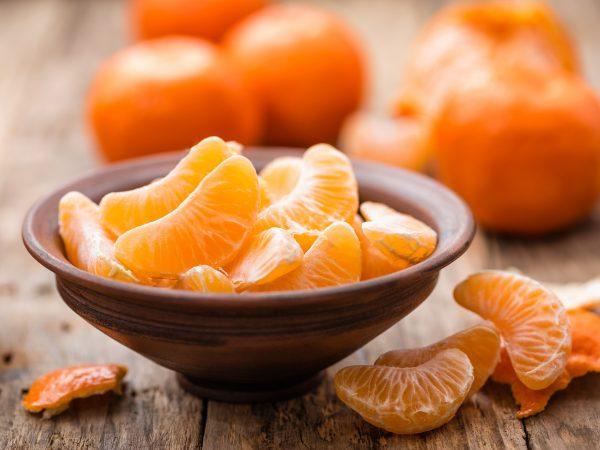 Top 5 zajímavostí o mandarinkách