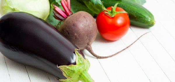 Barvy ovoce a zeleniny: jaké jsou jejich účinky na naše tělo?