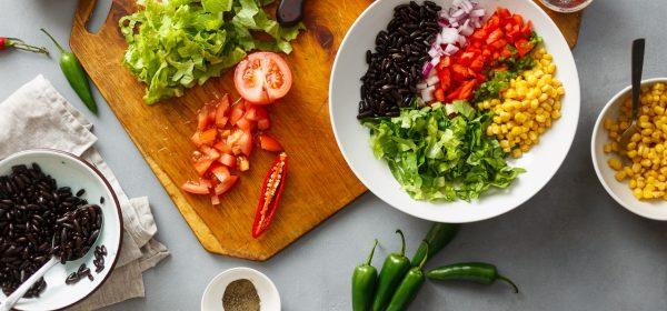 Mexická rychlovka tacos – letní hit na večeři