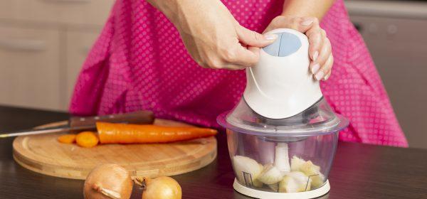 10 vychytávek pro zpracování ovoce a zeleniny
